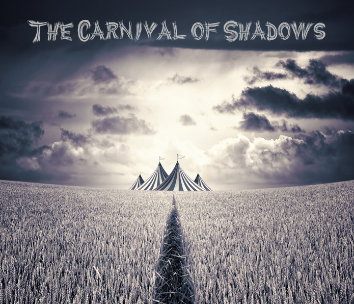 Carnival of Shadows @ Red Stallion